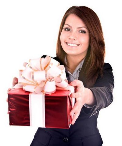 Что подарить куратору женщине на день рождения 49