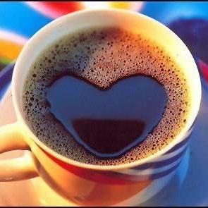 Кофе - превосходный подарок для истинных ценителей!