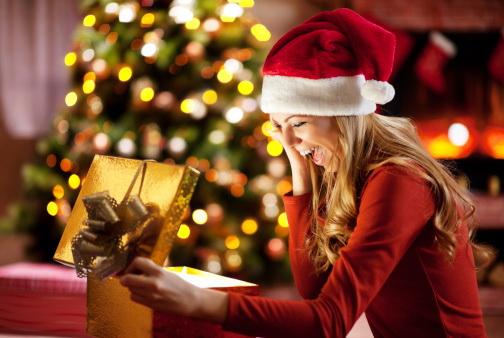 Можно ли дарить подарки заранее? Можно или нет? 78