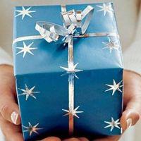 Как нужно делать подарки