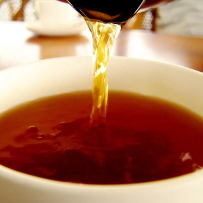 Луковый чай полезно