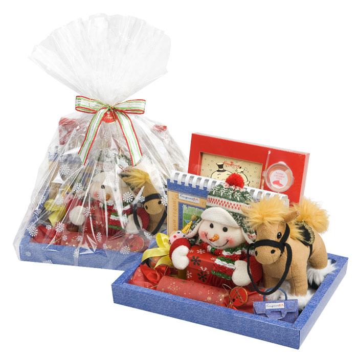Заказать оригинальный подарок ребенку на новый год
