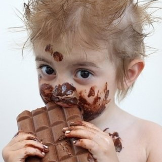 Шоколадные подарки на 1 сентября